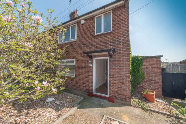 Thumbnail Semi-detached house to rent in Cherry Tree Lane, Rainham