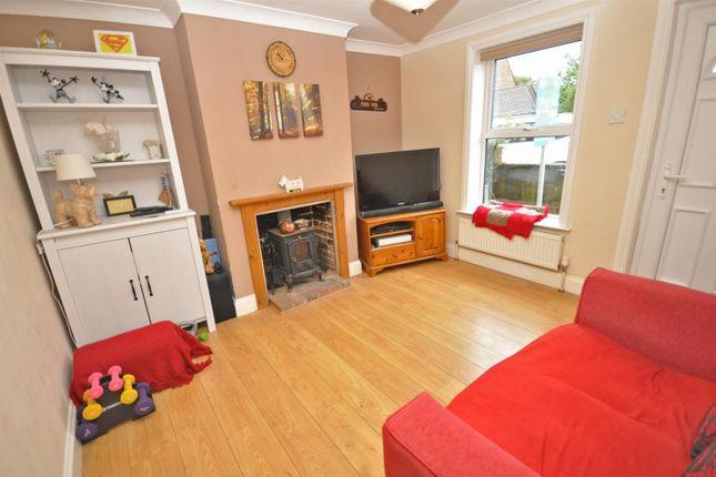 Sitting Room of Gordon Road, Hailsham BN27
