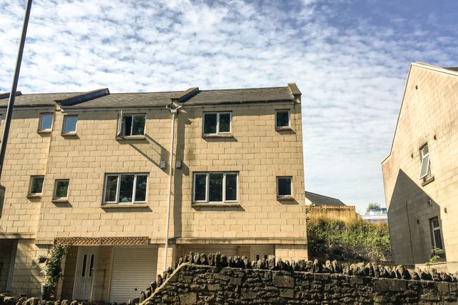 Thumbnail End terrace house to rent in Rush Hill, Bath