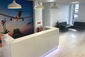 Thumbnail Office to let in St Andrews Drive, Glasgow Airport, Paisley