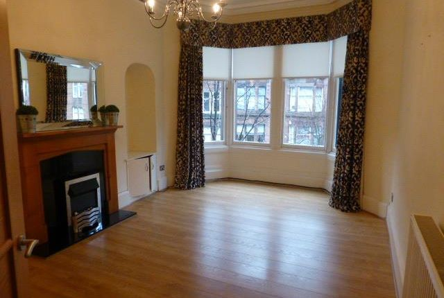 Thumbnail Flat to rent in Novar Drive Flat 1/1 At 115, Glasgow