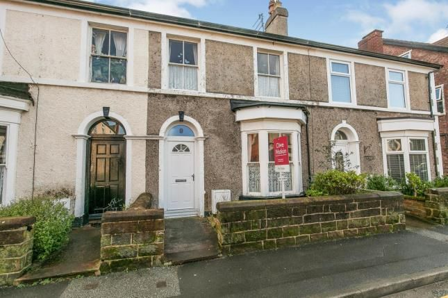 3 bed terraced house for sale in Westbourne Road, West Kirby, Wirral, Merseyside CH48
