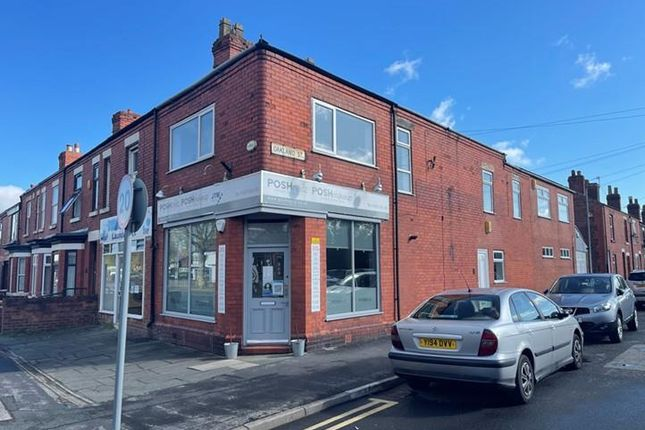 Thumbnail Retail premises for sale in 165 Padgate Lane, Warrington, Cheshire