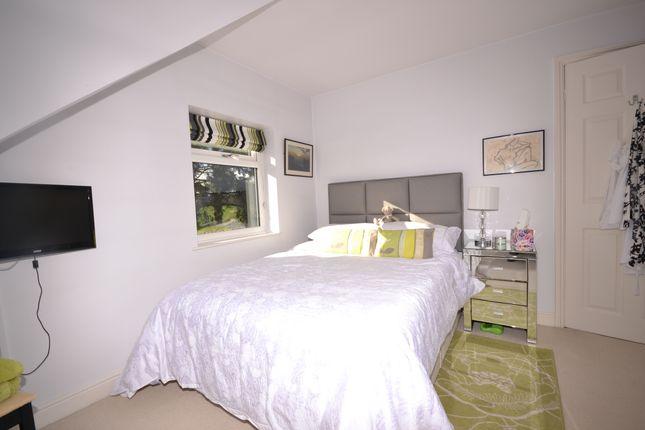 Bedroom 3 of Cedar Hill, Alton, Stoke-On-Trent ST10