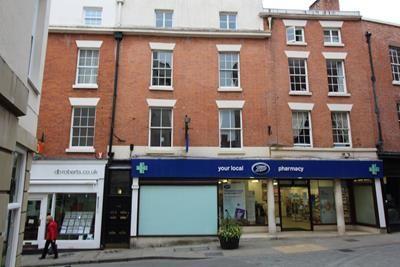 Thumbnail Retail premises to let in 4-5 Market Street, Market Street, Shrewsbury