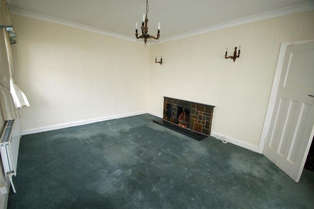 Living Room of Bow Street SY24