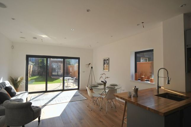 Thumbnail Property for sale in Brownlow Road, Palmers Green