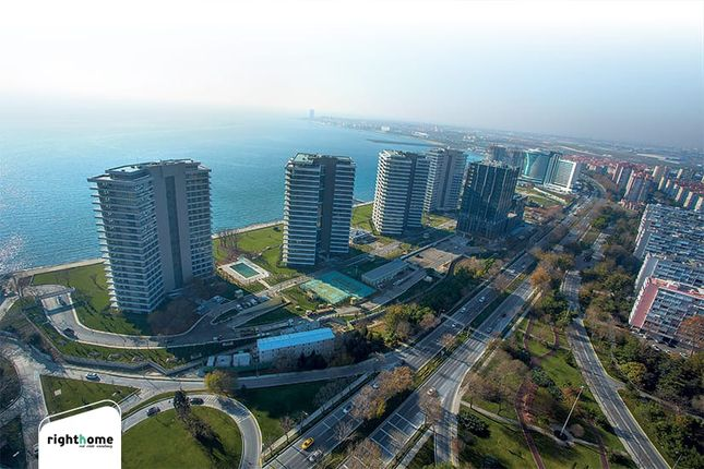 Thumbnail Apartment for sale in Rh 204 Two Plus One, Rh 204 - Luxrious Apartment With Direct View On Marmara Sea, Turkey