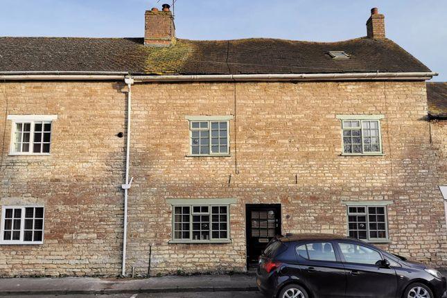 Thumbnail Terraced house for sale in Chapel Street, Harbury