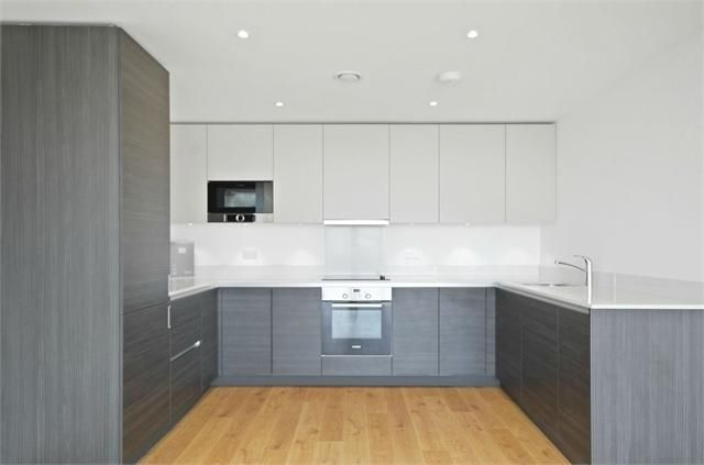 Thumbnail Flat to rent in Newgate, London