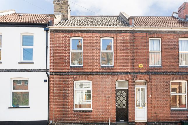2 bed terraced house to rent in Birkin Street, Bristol BS2
