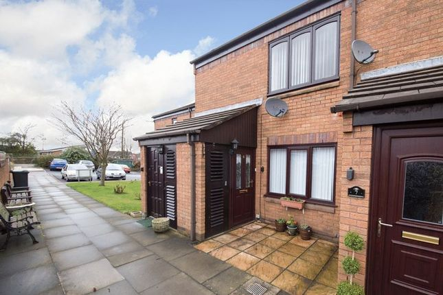 Thumbnail Flat to rent in Beacon Crossing, The Common, Parbold, Wigan