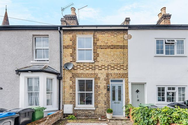 Thumbnail Terraced house for sale in Acre Road, Kingston Upon Thames