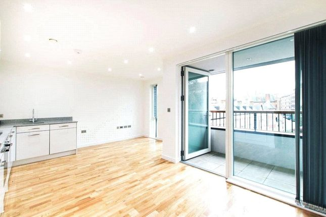 Thumbnail Flat to rent in 9 Austin Street, Shoreditch, London