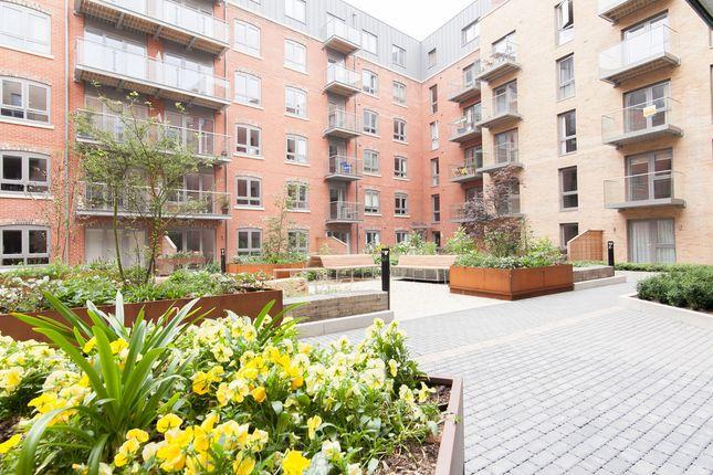Thumbnail Flat to rent in Pound Lane, York