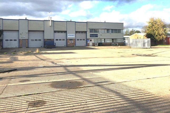 Thumbnail Industrial for sale in Unit 7, 100 Ellingham Way, Ashford, South East