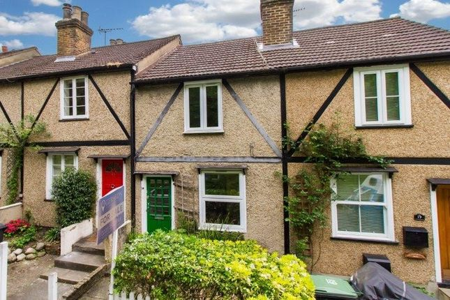 Thumbnail Property for sale in Loughton, London