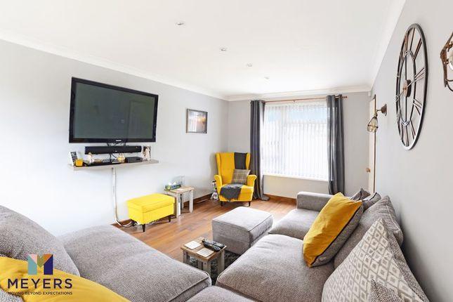 Lounge of Junction Road, Hamworthy, Poole BH16