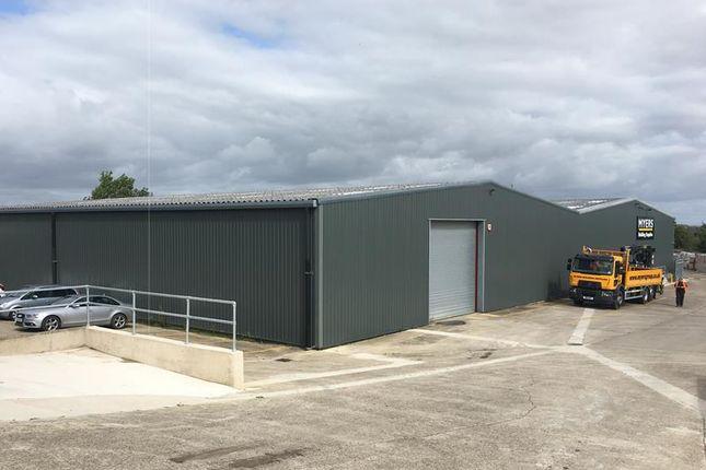 Light industrial to let in Unit 5 A-D, Hambleton Grove, Knaresborough, North Yorkshire