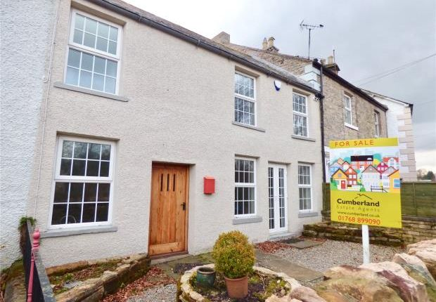 Thumbnail Terraced house for sale in Brookside, Warcop, Appleby-In-Westmorland