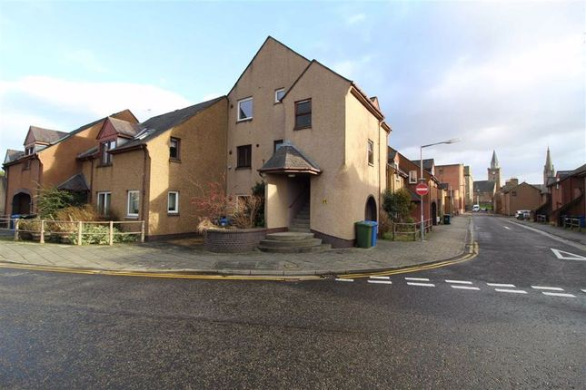 Thumbnail Flat for sale in 48, Friars Street, Inverness