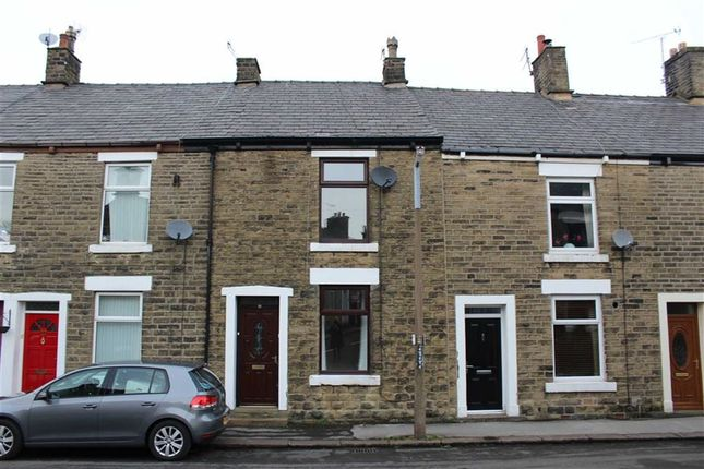 Thumbnail Terraced house to rent in Duke Street, Glossop, Derbyshire