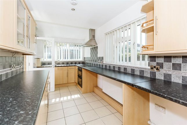 Thumbnail Semi-detached house to rent in Gages Road, Kingswood, Bristol