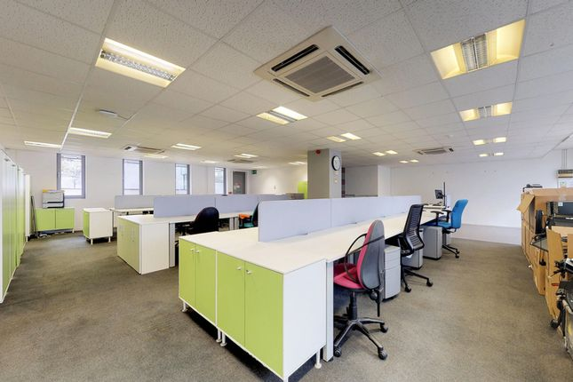 Thumbnail Office to let in White Lion Street, London