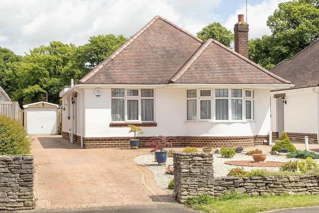 Thumbnail Detached bungalow for sale in Testwood Lane, Totton, Southampton