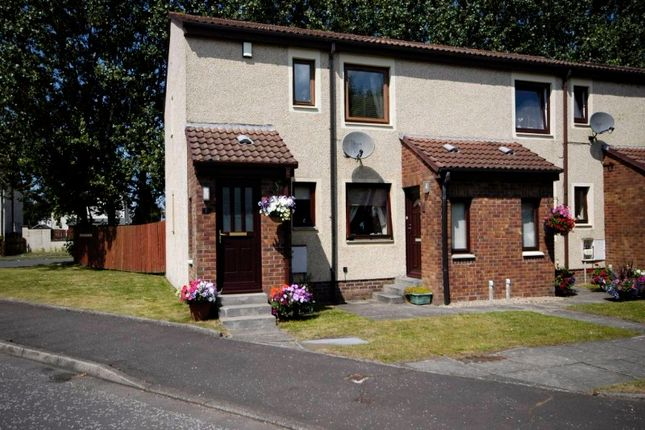 Thumbnail Flat to rent in Anderson Crescent, Prestwick, South Ayrshire
