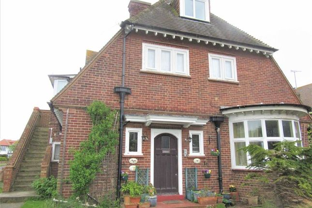 Thumbnail Flat to rent in Devonshire Gardens, Cliftonville, Margate