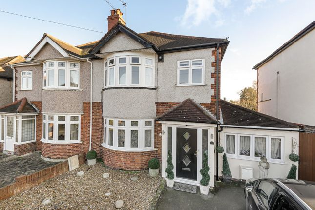 Semi-detached house for sale in Felhampton Road, New Eltham