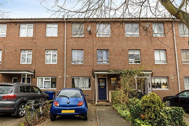 Thumbnail Property for sale in Wilkinson Way, London