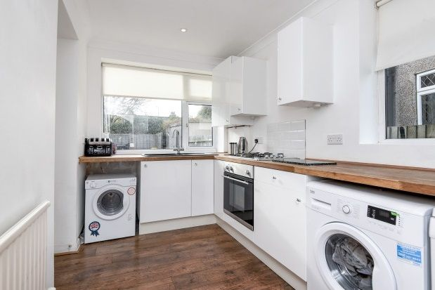 Thumbnail Property to rent in Brookmead Close, Orpington