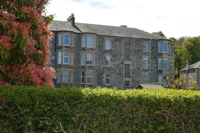 1 bed flat for sale in Flat 1/4, 12, The Terrace, Ardbeg, Rothesay, Isle Of Bute