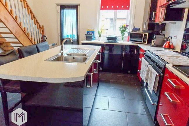 2 bed terraced house for sale in Arnold Street, Bolton
