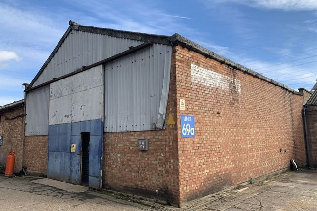 Thumbnail Light industrial to let in Evelyn Drive, Leicester