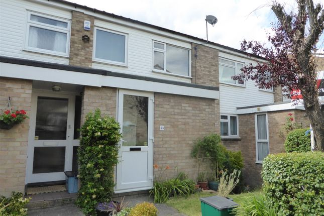 Thumbnail Terraced house for sale in Viney Bank, Forestdale