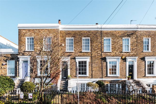 Picture No. 54 of Ufton Road, London N1