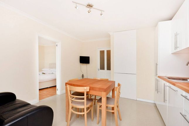 Thumbnail Flat to rent in Lupin Point, Bermondsey