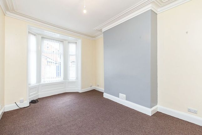 Thumbnail Terraced house to rent in Hargreave Terrace, Darlington