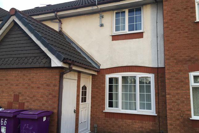 Thumbnail Terraced house to rent in Longdown Road, Fazakerley, Liverpool