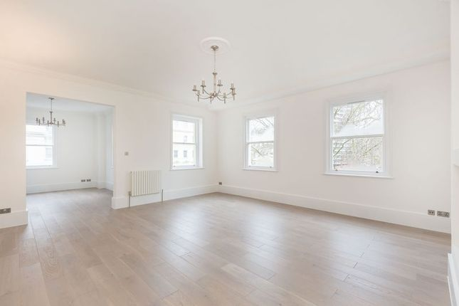Thumbnail Flat to rent in Bessborough Gardens, London