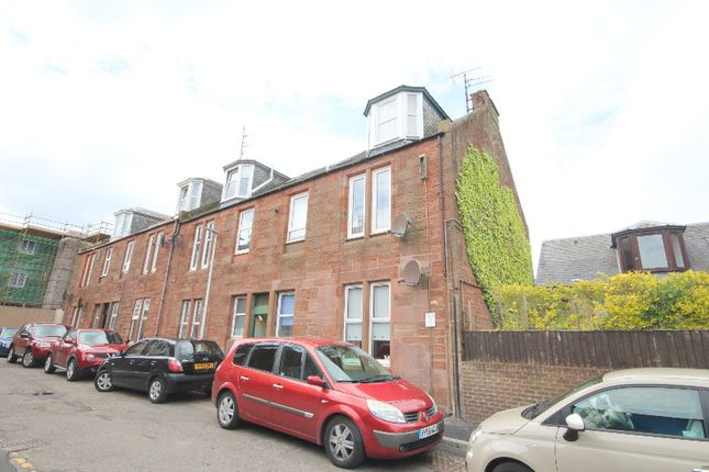 Thumbnail Flat to rent in Bank Street, Arbroath, Angus