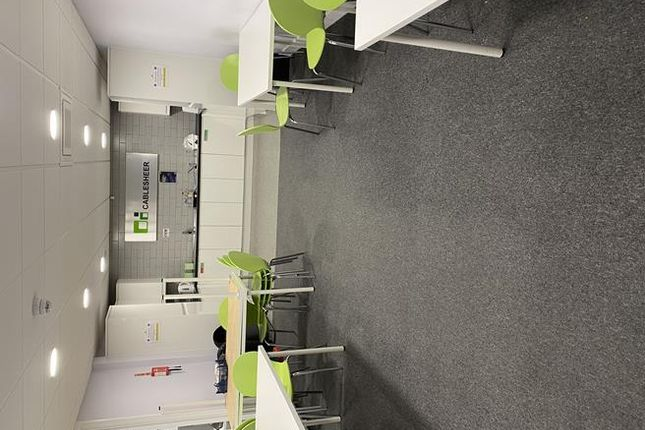 Thumbnail Office for sale in Cablesheer House, Murray Road, Orpington, Kent