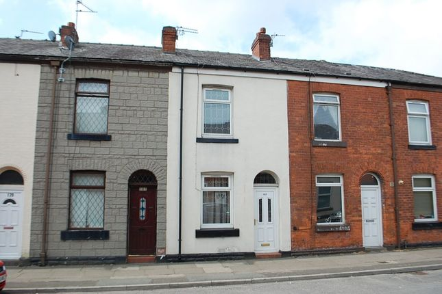 Thumbnail Terraced house to rent in Curzon Road, Ashton-Under-Lyne
