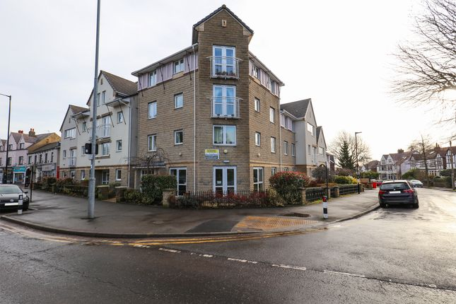 Thumbnail Flat for sale in Bartin Close, Sheffield
