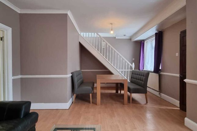 Thumbnail End terrace house for sale in Princes Park Circle, Hayes
