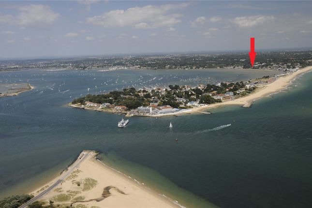 Thumbnail Flat for sale in Haven Road, Canford Cliffs, Poole, Dorset