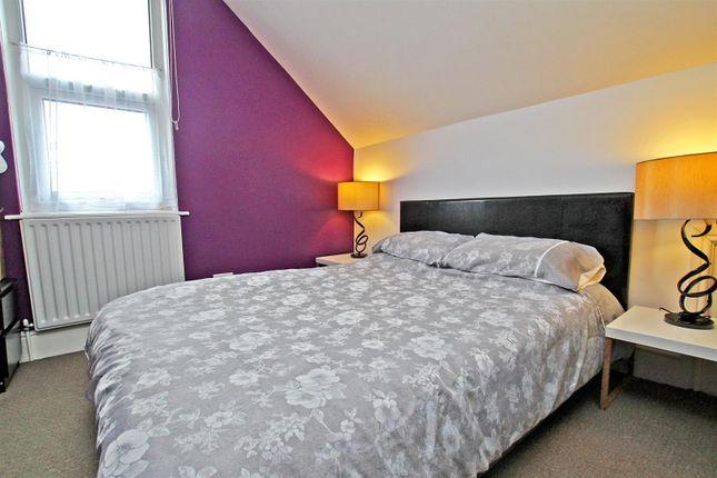 Bedroom Three of Drayton Street, Sherwood, Nottingham NG5